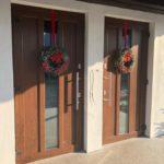 drzwi rancho 2
